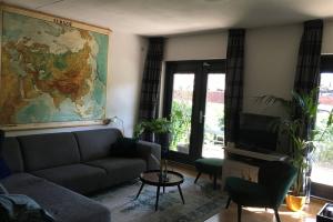Te huur: Appartement Hendrik van Tulderstraat, Tilburg - 1