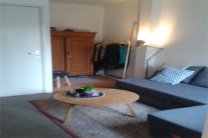 For rent: Room Korte Tuinstraat, Tilburg - 1