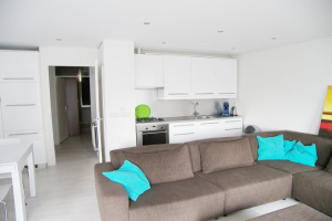 Bekijk appartement te huur in Den Haag Vierloper: Lovely one bedroom apartment - € 1200, 65m2 - 351496