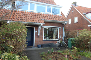 For rent: House Pluvierenlaan, Bilthoven - 1