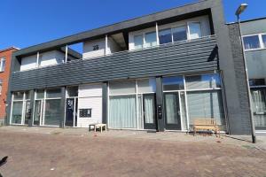 Bekijk studio te huur in Groningen Barestraat, € 750, 25m2 - 362365. Geïnteresseerd? Bekijk dan deze studio en laat een bericht achter!