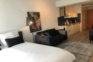 For rent: Studio Franz Leharplein, Eindhoven - 1