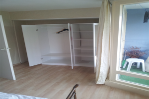 View room for rent in Schiedam Morsestraat, € 525, 15m2 - 391462. Interested? check out this room and leave a message!
