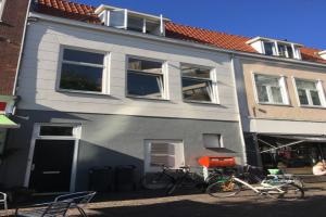 Bekijk appartement te huur in Haarlem Botermarkt, € 1395, 90m2 - 347614. Geïnteresseerd? Bekijk dan deze appartement en laat een bericht achter!