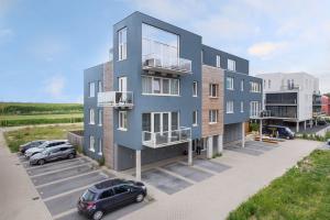 Bekijk appartement te huur in Almere Olivier van Noorthof, € 1200, 55m2 - 372174. Geïnteresseerd? Bekijk dan deze appartement en laat een bericht achter!