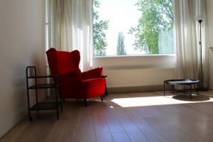 Te huur: Appartement Abt Ludolfweg, De Bilt - 1