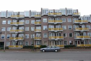 For rent: Apartment Zuidvliet, Leeuwarden - 1