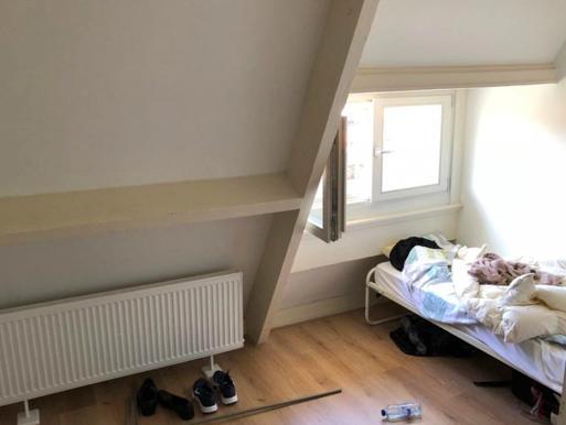 Te huur: Appartement Orteliusstraat, Amsterdam - 2