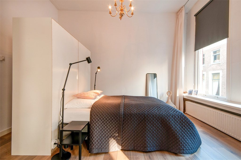 Te huur: Appartement Anegang, Haarlem - 21