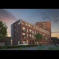 Te huur: Appartement Concordiastraat, Breda - 1