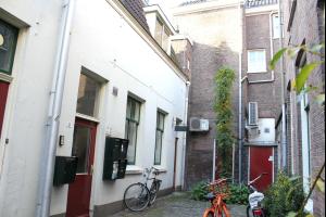 Bekijk studio te huur in Arnhem Vissteeg, € 395, 30m2 - 326208. Geïnteresseerd? Bekijk dan deze studio en laat een bericht achter!
