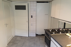 For rent: Room Boomstraat, Tilburg - 1
