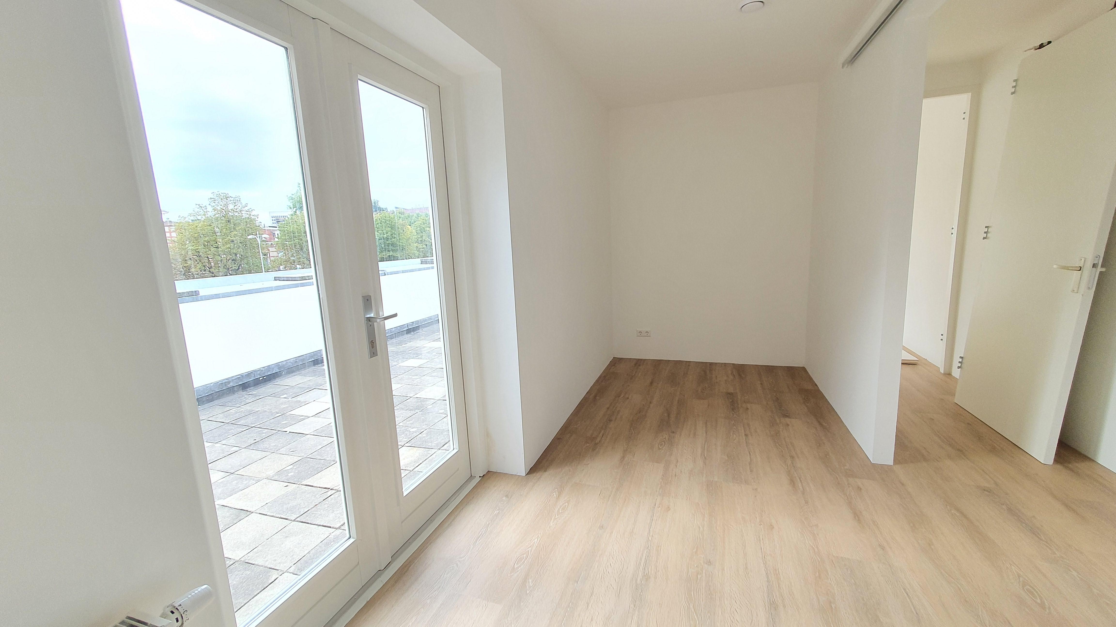 Te huur: Appartement Achter de Arnhemse Poortwal, Amersfoort - 13