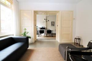 For rent: Apartment Van Vlooswijkstraat, Rotterdam - 1