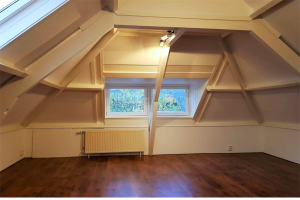 For rent: Studio Achterom, Hilversum - 1