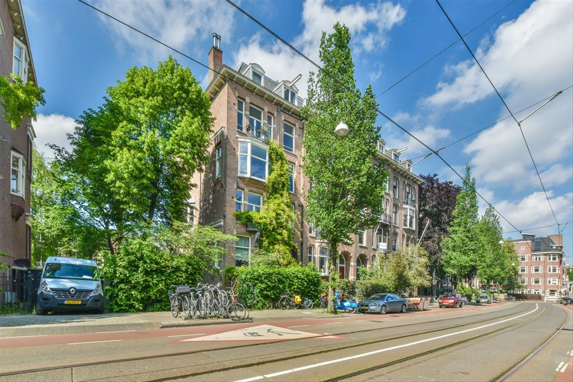 For rent: Apartment Koninginneweg, Amsterdam - 23