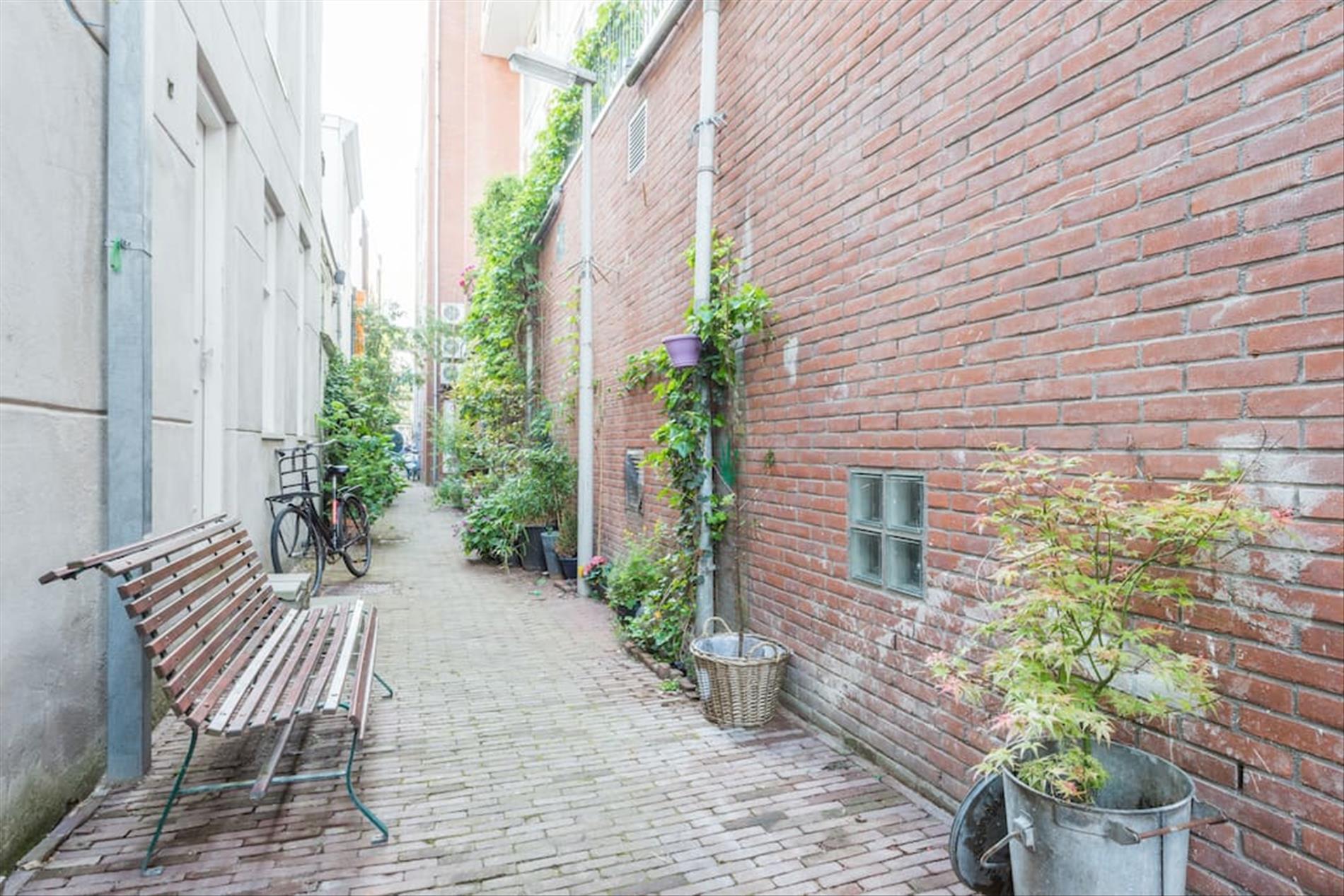 Te huur: Appartement Sint Geertruidensteeg, Amsterdam - 1