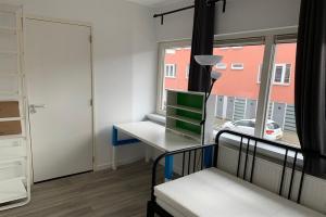 For rent: Apartment Jan Haringstraat, Utrecht - 1