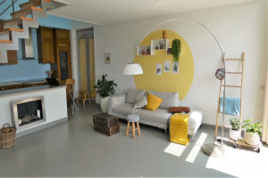 View house for rent in Deventer Pothoofd, € 1950, 150m2 - 370769. Interested? check out this house and leave a message!