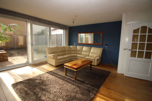 For rent: House Kruidnagelstraat, Almere - 1
