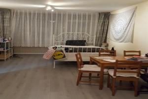 Bekijk kamer te huur in Nijmegen Etudestraat, € 400, 28m2 - 335951. Geïnteresseerd? Bekijk dan deze kamer en laat een bericht achter!