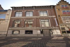 Bekijk appartement te huur in Dordrecht Wijnstraat, € 1400, 101m2 - 356544. Geïnteresseerd? Bekijk dan deze appartement en laat een bericht achter!