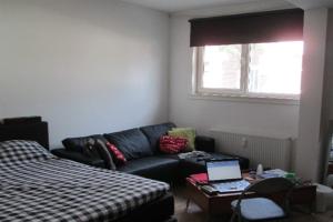 Bekijk studio te huur in Tilburg Oerlesestraat: Studio - € 550, 29m2 - 335802
