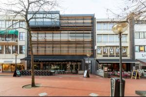 Bekijk appartement te huur in Eindhoven Nieuwstraat: Appartement - € 875, 35m2 - 324130