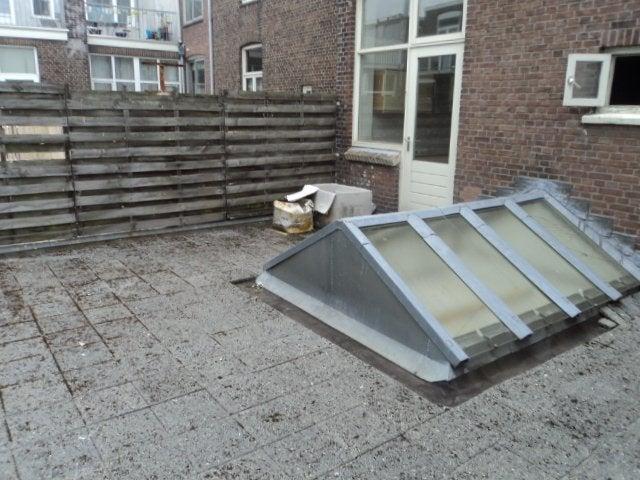 Te huur: Appartement Zaanstraat, Den Haag - 1