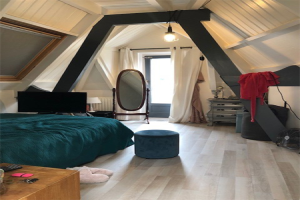 View house for rent in Haarlem Zijlweg, € 3200, 225m2 - 399325. Interested? check out this house and leave a message!