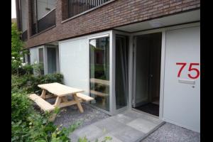 Bekijk appartement te huur in Amersfoort Bloemweg, € 800, 43m2 - 293682. Geïnteresseerd? Bekijk dan deze appartement en laat een bericht achter!
