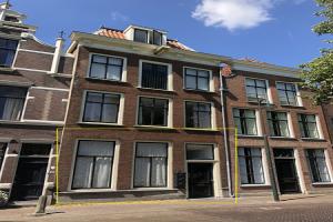 Bekijk appartement te huur in Gouda Westhaven, € 998, 113m2 - 391678. Geïnteresseerd? Bekijk dan deze appartement en laat een bericht achter!