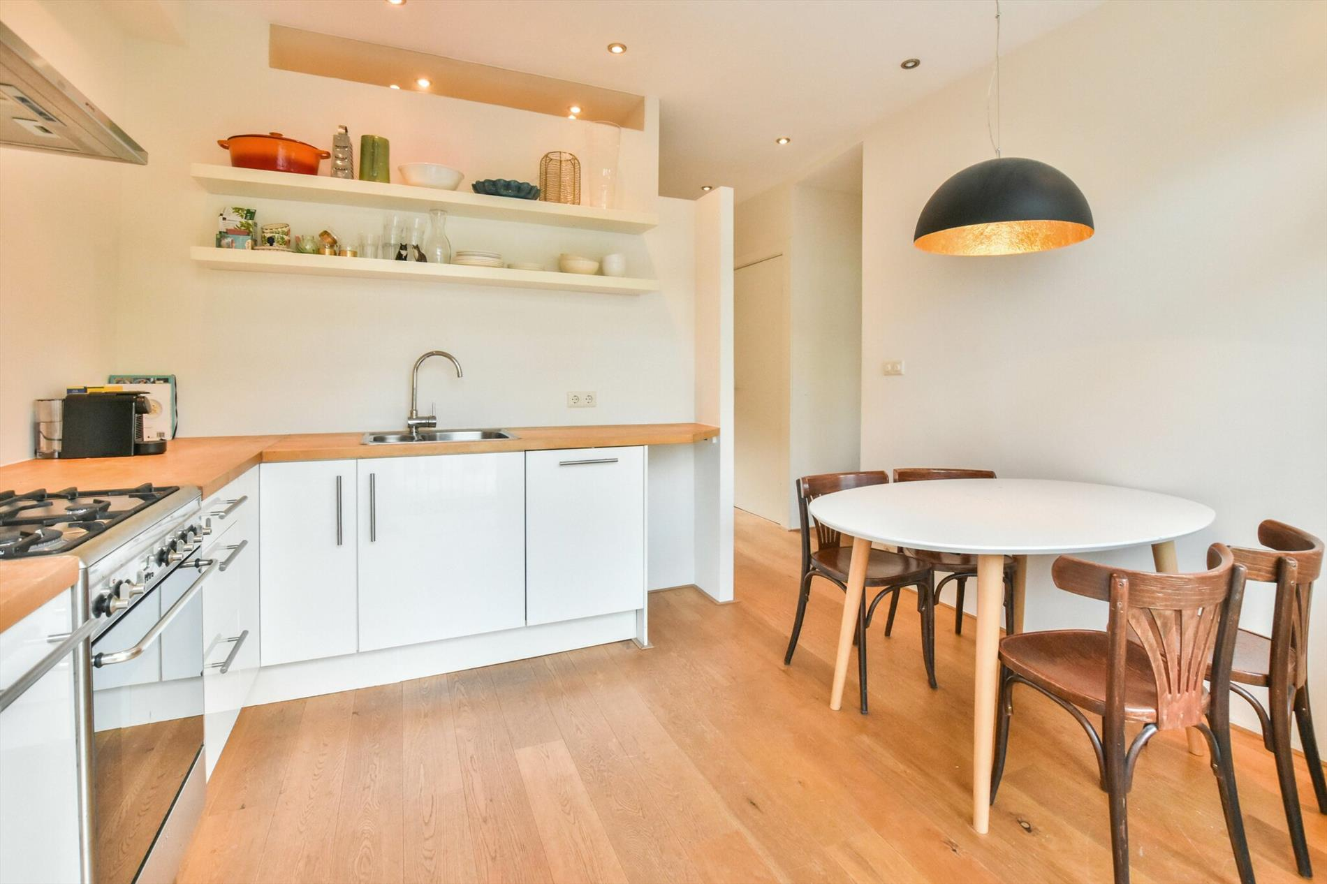 For rent: Apartment Warmondstraat, Amsterdam - 7