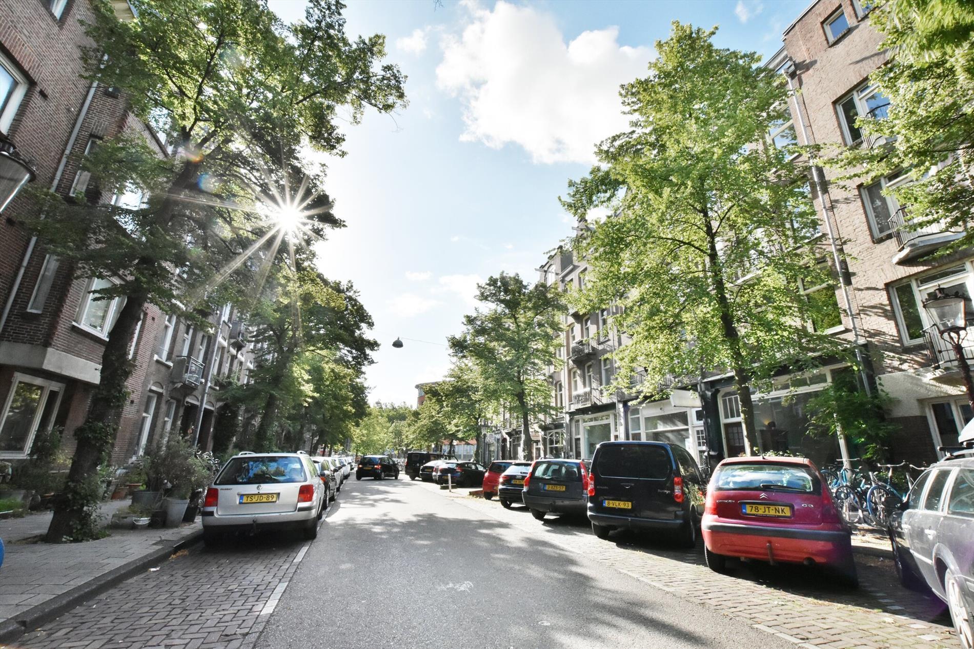 Te huur: Appartement Andreas Bonnstraat, Amsterdam - 23