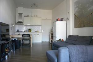 Te huur: Appartement Bisschopsweg, Amersfoort - 1