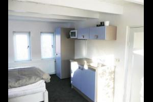 Bekijk studio te huur in Nijmegen Ruisdaelstraat, € 700, 30m2 - 255609. Geïnteresseerd? Bekijk dan deze studio en laat een bericht achter!