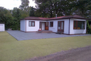 View house for rent in Vinkel Vinkeloord, € 900, 70m2 - 366829. Interested? check out this house and leave a message!
