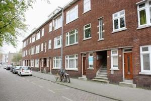 Bekijk appartement te huur in Rotterdam Goereesestraat: Super leuk 3-kamer appartement - € 700, 50m2 - 293458