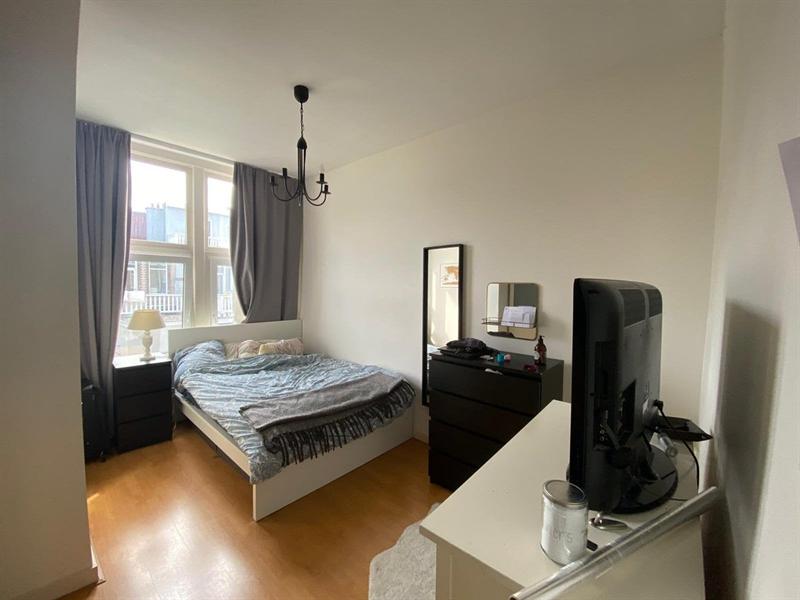 Te huur: Appartement Nicolaas Tulpstraat, Den Haag - 1