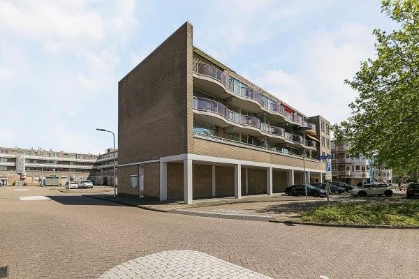 Te huur: Appartement Lenteakker, Spijkenisse - 21