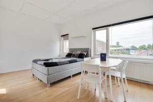 For rent: Room Oudwijkerdwarsstraat, Utrecht - 1