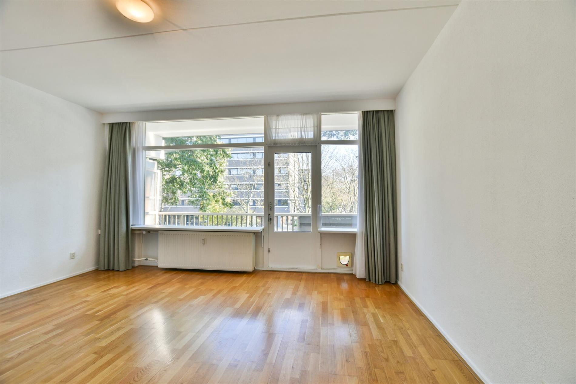 Te huur: Appartement Hellenburg, Amsterdam - 2