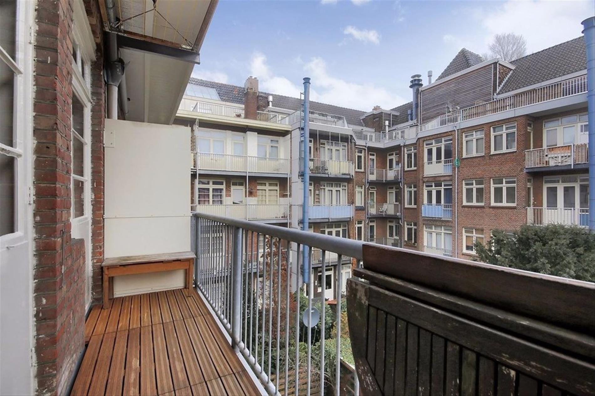 Te huur: Appartement Warmondstraat, Amsterdam - 9