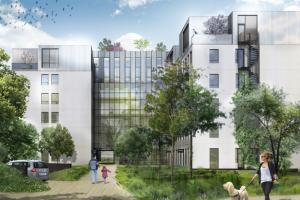 Bekijk appartement te huur in Haarlem Surinameweg, € 1150, 90m2 - 343850. Geïnteresseerd? Bekijk dan deze appartement en laat een bericht achter!