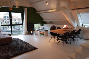 View apartment for rent in Haarlem D. Spaarne, € 1500, 62m2 - 364454. Interested? check out this apartment and leave a message!