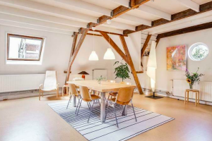 View apartment for rent in Deventer Graaf van Burenstraat, € 850, 100m2 - 376591. Interested? check out this apartment and leave a message!