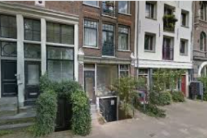 For rent: Apartment Kattenburgergracht, Amsterdam - 1