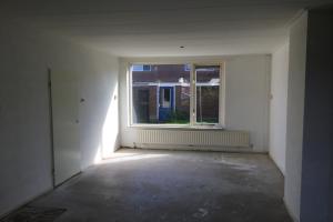 Te huur: Woning Horsbornplaat, Delfzijl - 1
