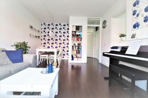 Te huur: Appartement Djambistraat, Amsterdam - 1