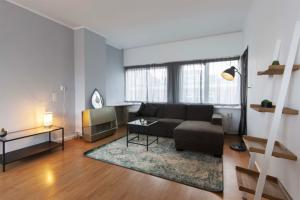 Bekijk appartement te huur in Dordrecht Dubbeldamseweg Noord, € 1095, 65m2 - 378019. Geïnteresseerd? Bekijk dan deze appartement en laat een bericht achter!